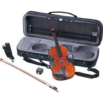 Yamaha V5SC 1/4 Violinset