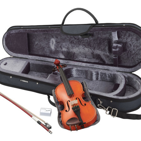 Violinset 1/2
