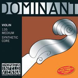 Thomastik Dominant strängsats till 3/4 violin