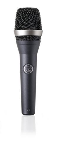 AKG D5 mikrofoni