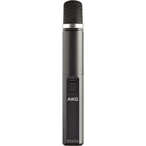 AKG C1000s MKIV kondensatormikrofon