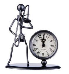 Veistos kellolla - vetopasuuna