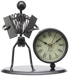 Veistos kellolla - harmonikka