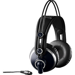 Akg K171 MKII closed-back headphones