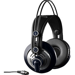 Akg K141 MKII semi-open headphones