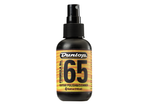 Formula No. 65 Guitar Polish & Cleaner