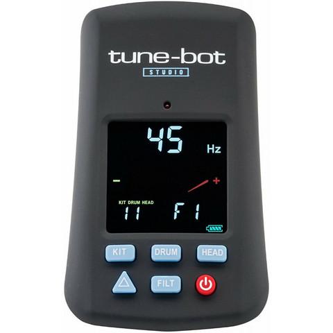 Tune-Bot Studio-elektroninen rumpuviritin/Overtone Labs
