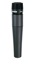 Shure SM 57- LCE  instrumenttimikofoni