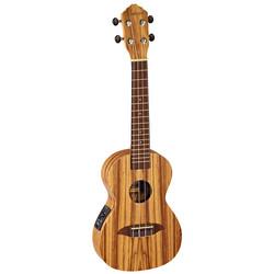 Ortega RFU11ZE  ukulele, med mikrofon concert storlek