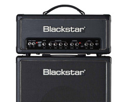 Blackstar HT-5RS Stack