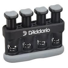 Daddario Varigip Adjustable Hand Exerciser