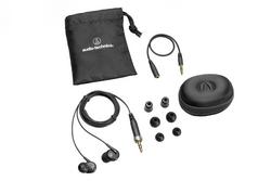 Audio-Technica EP-3 in-ear headphones