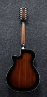 Ibanez AEG1812II-DVS 12-K elektroakustinen kitara