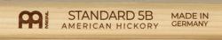 Meinl 5B Standard Hickory