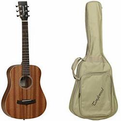 Tanglewood TW2-TRAVEL - teräskielinen kitara