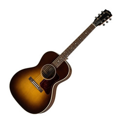 Gibson L-00 Studio 2019 - Walnut Burst