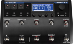 TC Helicon - Voicelive 2