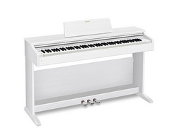 CASIO AP-270WE Digitalpiano, vit