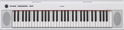 Yamaha NP12WH Digital piano