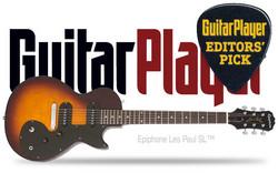 Epiphone Les Paul  Melody Maker - Heritage Cherry Sunburst