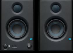 PreSonus -  Eris E3.5 BT Bluetooth aktiivimonitorit - pari