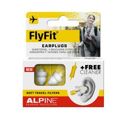 Alpine FlyFit - öronproppar