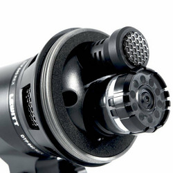 Lewitt DTP 640 REX -  Dual-element instrument microphone