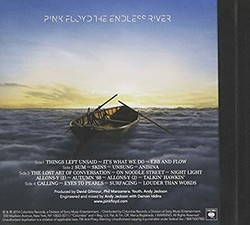 Pink Floyd: Endless River  2LP
