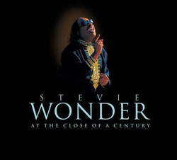 Stevie Wonder: At  The Close Of A Century -  4 CD Box