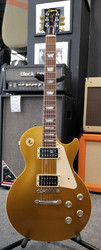 Gibson Les Paul -57 Goldtop reissue Custom Shop (käytetty)