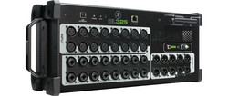 Mackie DL32S 32-Channel Wireless Digital Live Sound Mixer