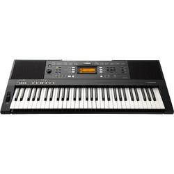 Yamaha PSR-A350 keyboard, oriental