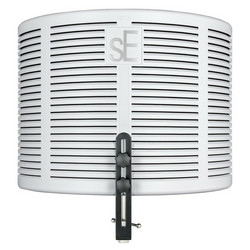 sE Electronics RF-X Reflextion filter - white/black