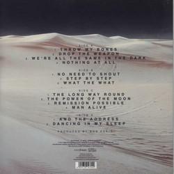 Deep Purple: Whoosh !  2LP + DVD