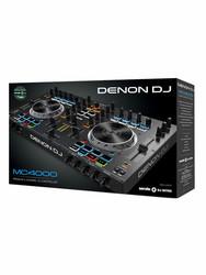 Denon: MC4000 DJ Controller (käytetty)