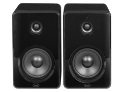 Trevi AVX-570 S 2 Aktiivikaiutin, Bluetooth + FM-radio,parihinta