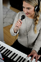 Alesis Harmony 61 MK II keyboard - Uutuus 2021