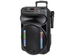 Trevi XF 1550 Karaoke-bluetooth