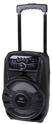 Trevi XF 450 Karaoke-bluetooth