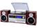 TT 1070E Concerto Dark Wood Stereopaket-bluetooth