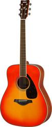 Yamaha FG-820ABII Stålsträngad gitarr - Autumn Burst