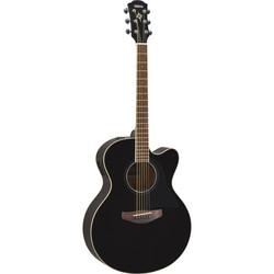 Yamaha CPX-600BL - elektroakustinen kitara