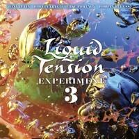 Liquid Tension Experiment - LTE 3   (2LP +CD) utk. 16.4-2021