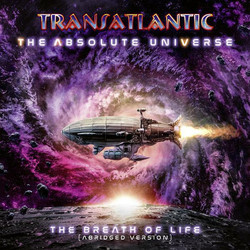 Transatlantic - The Absolute Universe..Breath of Life / 2lp+CD