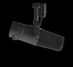 Shure SM-7B dynamisk studiomikrofon