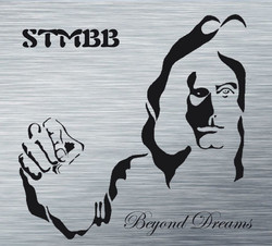 STMBB - St.Marcus Bluesband: Beyond Dreams (cd)