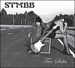 STMBB - St.Marcus Bluesband: Two Sides   2cd