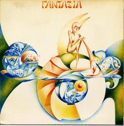 Fantasia: Fantasia (cd)