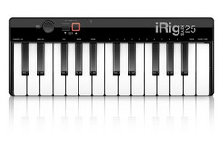 iRig Keys 25 USB