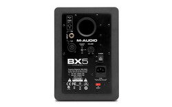 M-Audio BX5- Carbon - active monitor